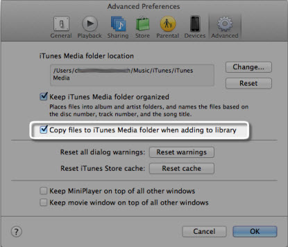 how to watch itunes movies on android