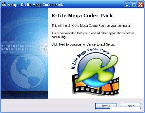 K-lite codec pack full 14. 6. 5 free download software reviews.