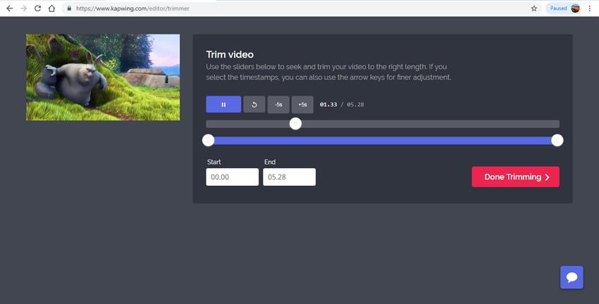 Best Video Shortener: How to Shorten Video Clips Quickly