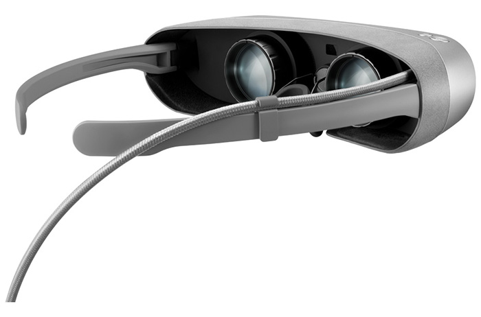 reality headset