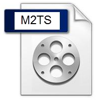 what is m2ts