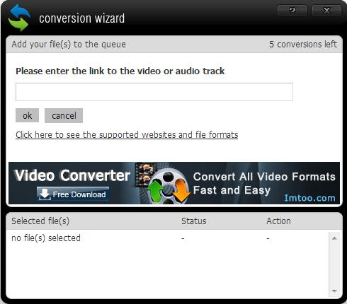 mp4 to mp3 converter free online