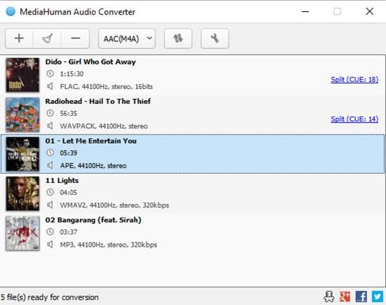 Best WAV to MP3 Converter Free
