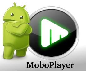 android flv player