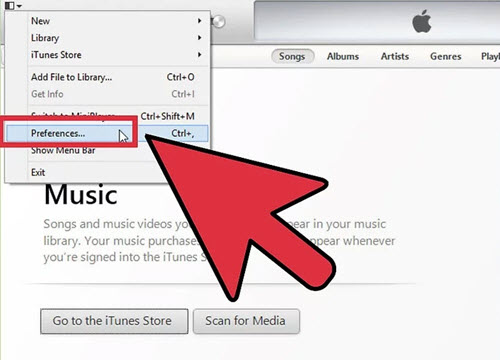 convert mp3 to wav mac