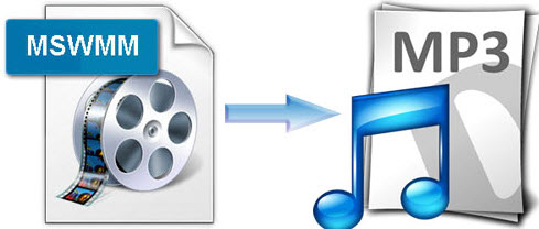 mswmm to mp3 converter windows