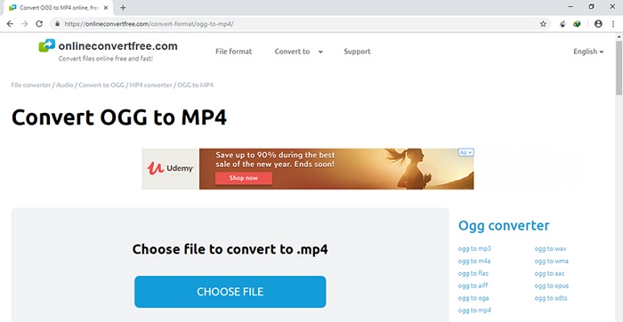 Online convert free