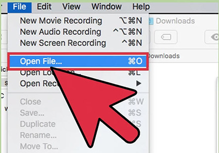 convert mov to mp4
