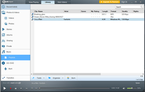 RealPlayer to MP3 Converter: How to Convert Real Audio to MP3