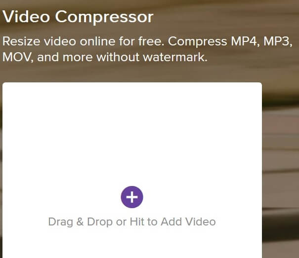 add video to mediaio