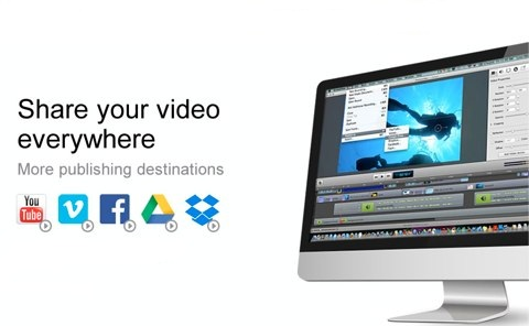 screenflow to flv mac