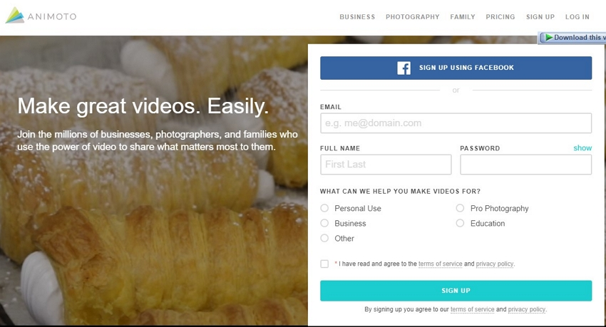 How to Create Video Online with Best Short Video Maker