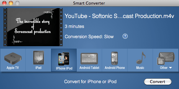Top 10 Video Converter Apps for iPhone