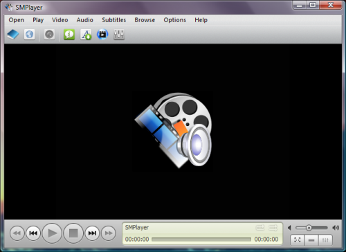 media player for mp4