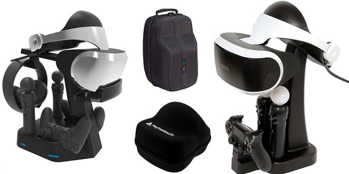 Sony PlayStation VR: Enjoy Gaming Through PS4 Virtual Reality