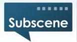Subscene.com