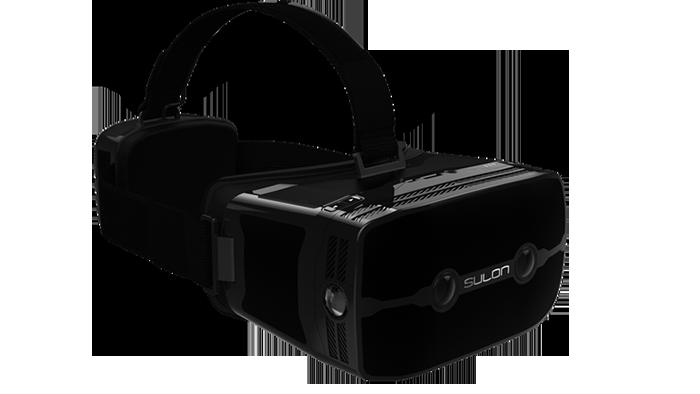 virtuality headset