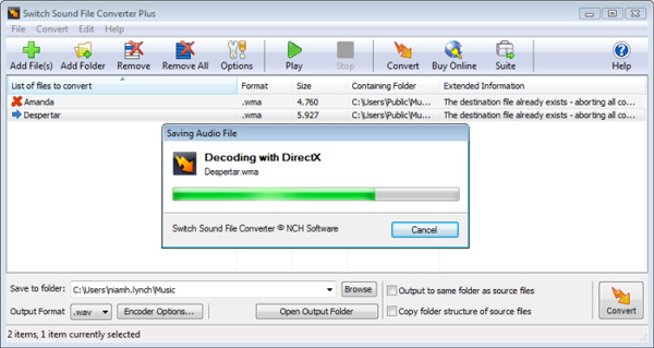 Best 10 MP3 Converter for Mac/PC