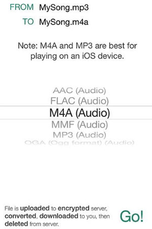 Top 20 Mobile MP3 Converter App Free Download for iPhone and Android