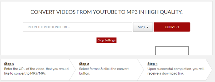 YouTube to MP3 Converter Online: Top Sites for Converting YouTube Videos to MP3