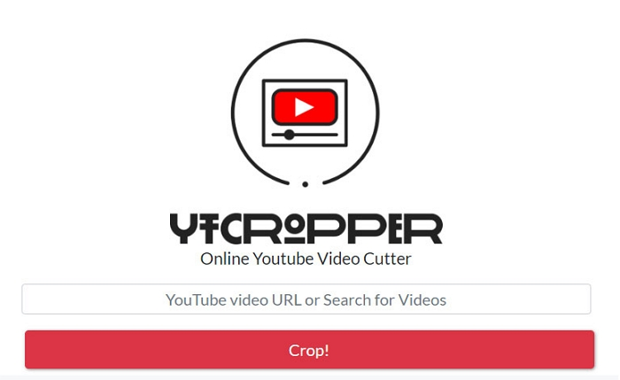 ytCropper- Online Youtube Video Cutter