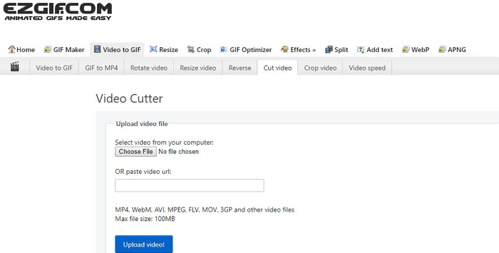 Top 15 MP4 Cutter for Mac/Windows/iPhone/Android in 2020