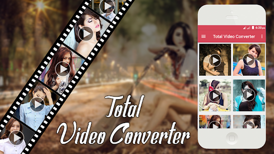 video converter to mp4 android app