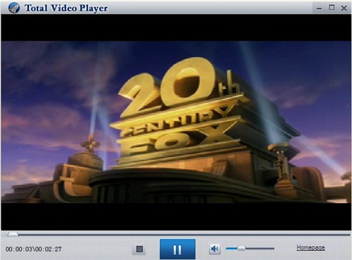 software to play mp4 files free download
