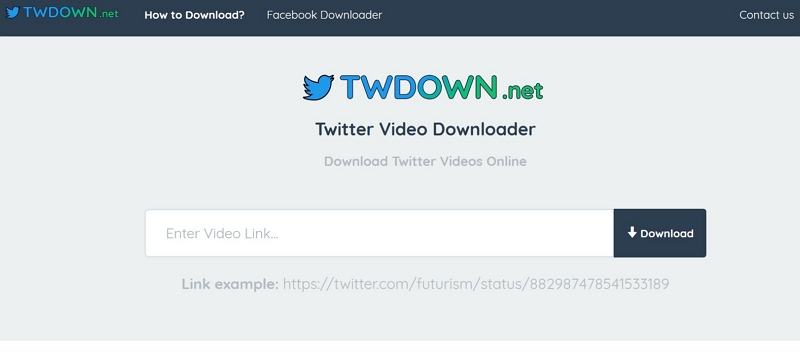 Twitter to MP4: Convert Twitter Video to MP4 in Seconds