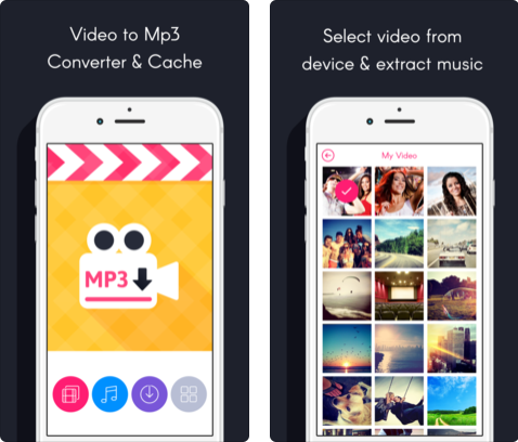 Top 10 YouTube Video to MP3 Converter App for iPhone