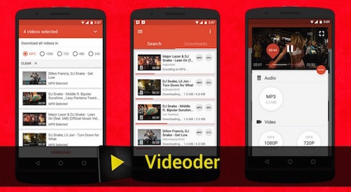 youtube to android video converter