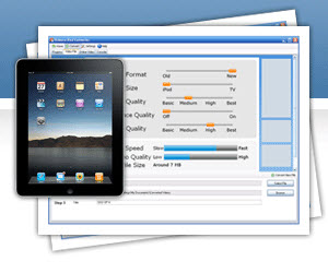 quicktime voor ipad air