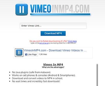 download vimeo mp3 online