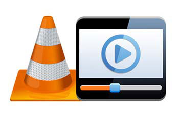vlc converte flv in mp4