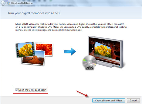How to Burn MP4 to DVD on Windows 10/8/7/Vista/XP