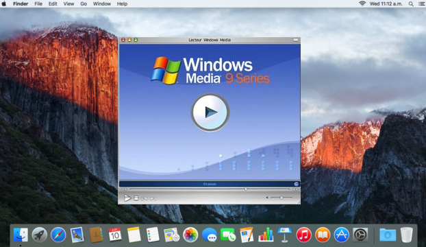 Media players for mac s
