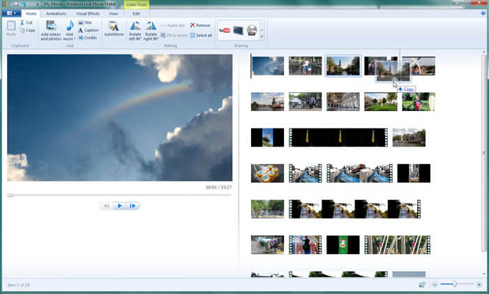 Simple Ways to Convert Windows Movie Maker Video Files to MP3