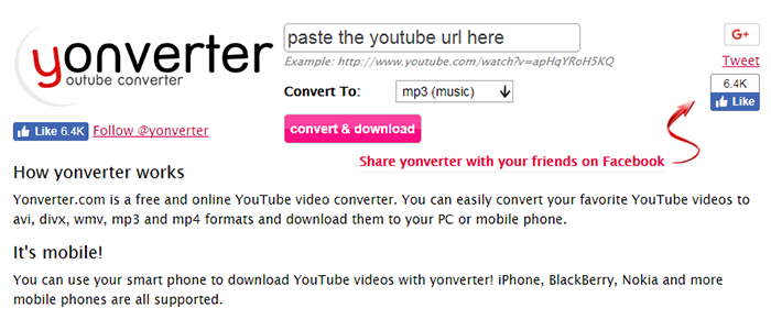 Convert YouTube to MP4 Online with Top Online MP4 Converters
