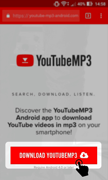 10 Best Youtube Video To Mp3 Converters For Android 2020