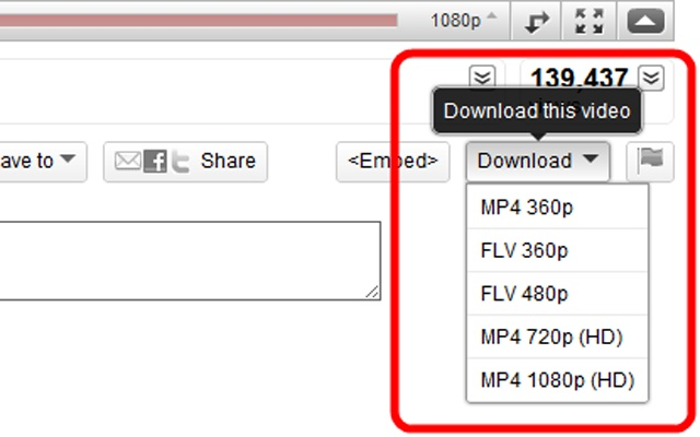 Youtube downloader browser plugin chrome.