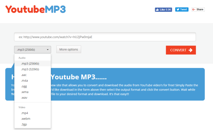youtube converter to mp4 for mac