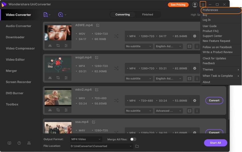 video converter toolbox
